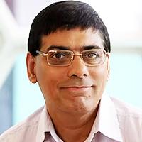 Dipak P. Ramji